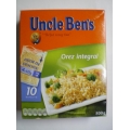 Orez Uncle Bens integral 500g