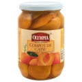 Compot caise Olympia 720g