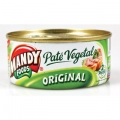 Pate vegetal Mandy  120g