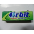Orbit spearmint 14g