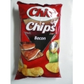 Chio Chips bacon 140g