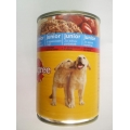 Pedigree Junior Pui in aspic 400g